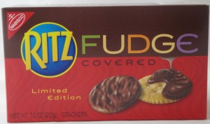 ritzcracker fudge