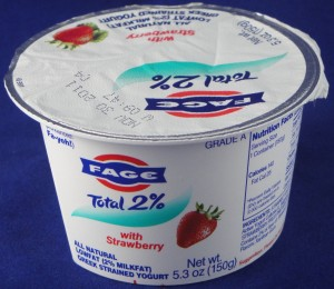 Fage Greek Yogurt Review