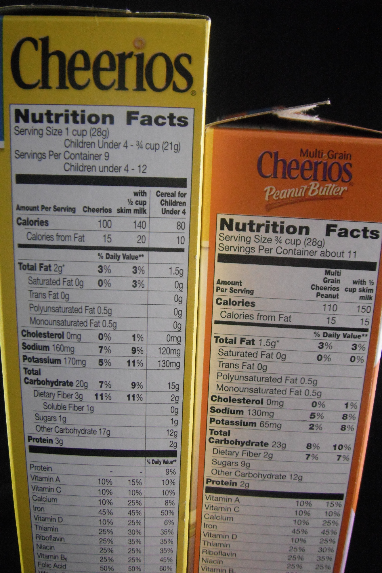 nutrition facts Nutrition facts, information and food analysis - how many calories, fat, carbohydrates, protein and fiber you can find in any food.