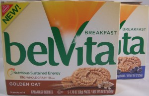 belVita Crackers