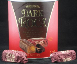 Brown & Haley Dark ROCA, review