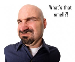 What's that smell? Dimethyl sulfide (DMS) FEMA 3536